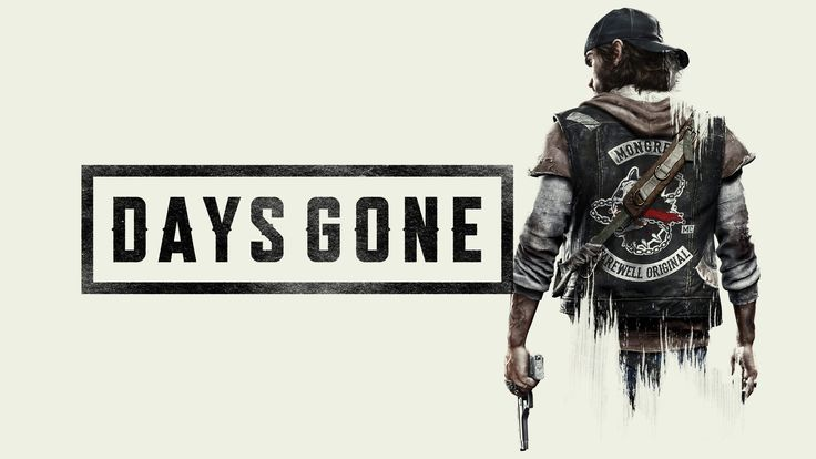 Days Gone review, release date, gameplay and description