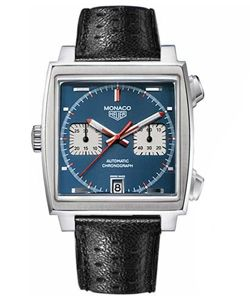 TAG HEUER Monaco 40th Anniversary Legend.