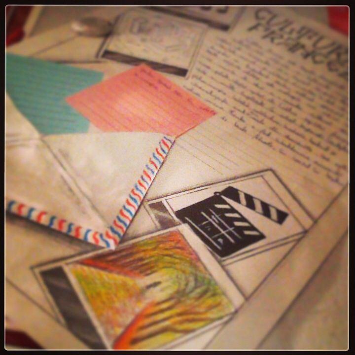 Project history .. By Ioana Cotuna