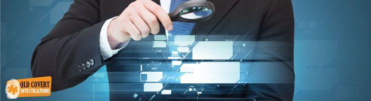 COMPUTERS, SERVERS, PHONES & MORE  DIGITAL FORENSIC PRIVATE INVESTIGATORS
