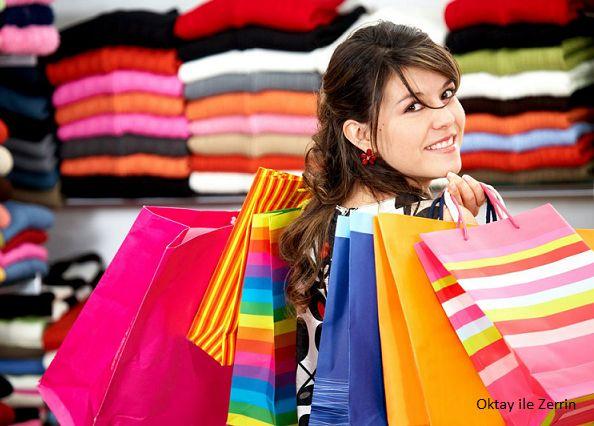 Alışveriş Bağımlılığına Dikkat!