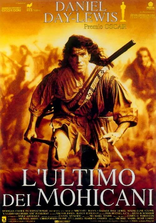 The Last of the Mohicans 1992 full Movie HD Free Download DVDrip
