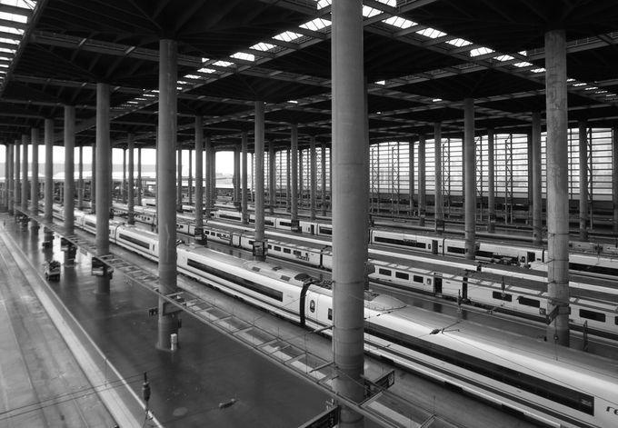 "Photo ""Berlin'sCentralStation"" by Flemming"