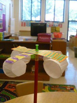 Work Smart Not Hard Teaching Kindergarten: Measuring the Wind