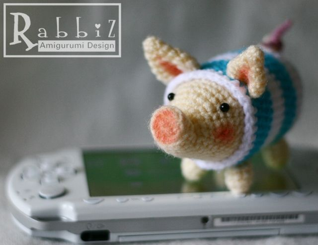 1000+ images about Crochet games & animes on Pinterest