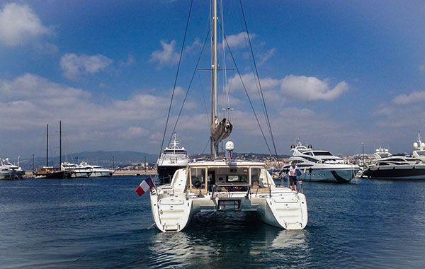 5 bonnes raisons de réserver vos vacances de pâques dans le sud de la France chez Arthaud Yachting - http://www.arthaudyachting.com/5-bonnes-raisons-reserver-vacances-paques-sud-france-arthaud-yachting/ - Arthaud Yachting - Yacht charter Cannes : http://www.arthaudyachting.com/