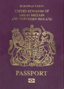 Passport fees for British expats drop by 35 percent