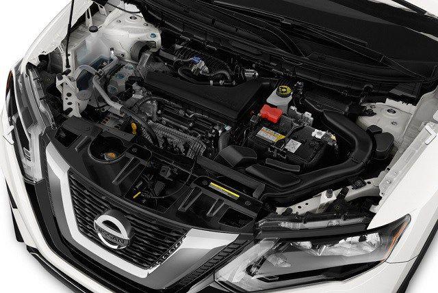2020 Nissan Rogue Specs Nissan Rogue Nissan Hybrid Car
