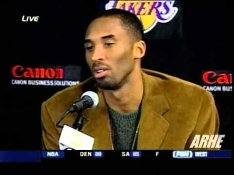 Kobe Bryant 81 press conference (full): The words from a man who pulled off an extraordinary, inhuman feat that might not ever be done again