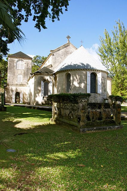 St. James Parish Church, #Barbados