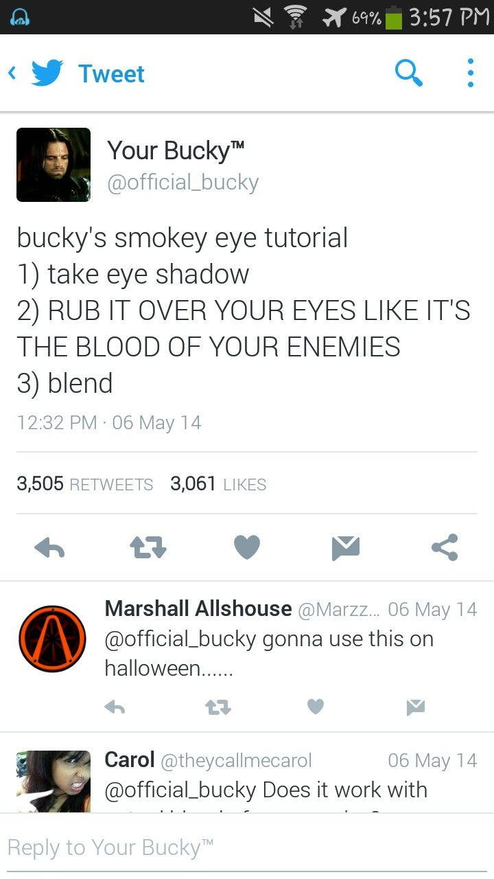 1000+ images about Funny stuff on Pinterest Raccoon Eyes Makeup Crying
