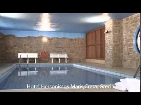 Hotel Hersonissos Maris,Creta, Grecia
