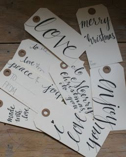 Free printable christmas tags - beautiful song (Hillsong United Oceans (Where Feet May Fail)