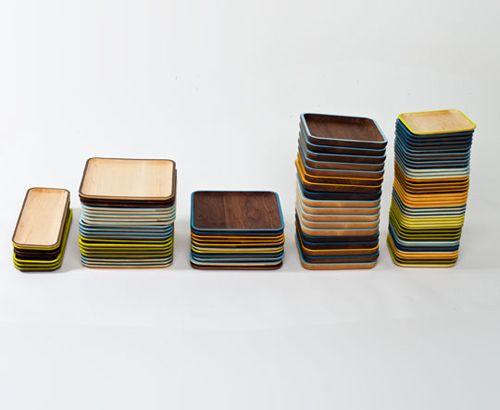 Deconstruction: David Rasmussens WUD Plates Photo