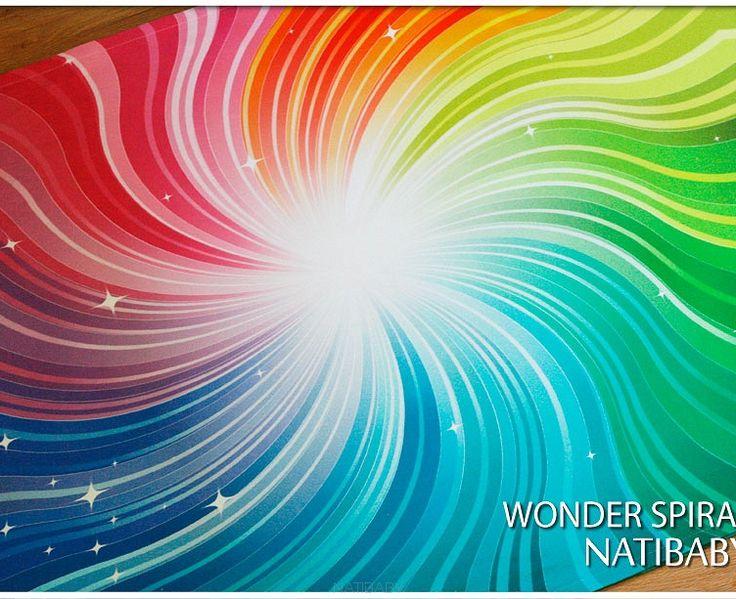 WONDER SPIRAL sp.off.