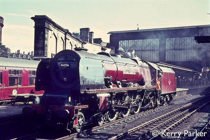 46256 Sir William A Stanier