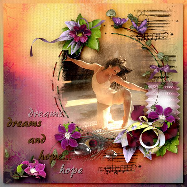 Kit *Dreams and hope* by Graphic Creations https://www.e-scapeandscrap.net/boutique/index.php… http://scrapbird.com/…/d-j-…/graphic-creations-c-73_515_556/ Photo: Adina Si Ionut