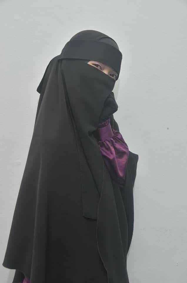 Pin Oleh رائد مسعد احمد البدوي Di منقبة وردة Di 2020 Gadis Animasi
