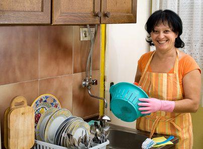 Lista de verificación para la limpieza de una habitación de la casa | eHow en Español