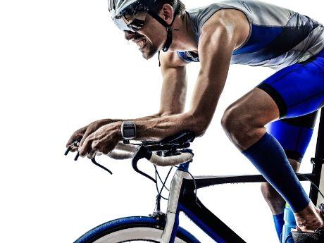 3 Leg-Strengthening Bike Intervals for Triathletes