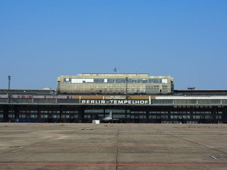 Wetter Tempelhof Berlin