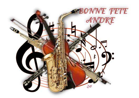 ❤ Aujourd'hui nous fêtons les « André » et Joyeux Anniversaire a tous ceux né ce jour http://www.chantalemedium.com/pensee-du-jour-passions-diverses/
