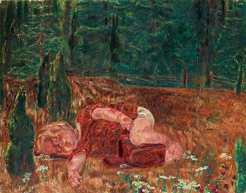 Venus, Vera Nilsson. Swedish (1888 - 1979)