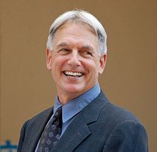 Mark Harmon - Wikipedia, the free encyclopedia