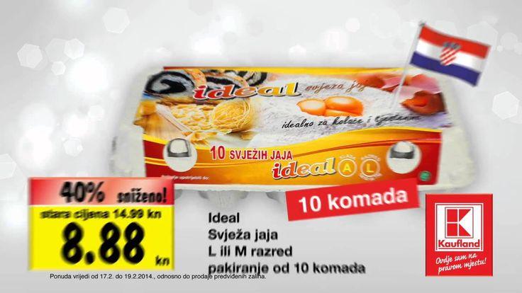 Kaufland TV reklama
