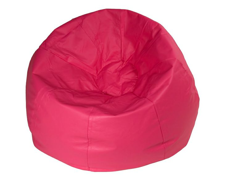 Awesome Pink Modern Bean Bag Chair Bean Bag Old School Pink Bean Bag Dailytribune Chair Design For Home Dailytribuneorg
