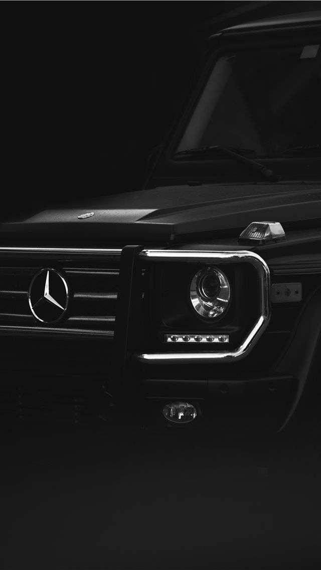 Free Download The Black Mercedes Benz Car Wallpaper Beaty Your Iphone Black And White Car Black Mercedes Benz Mercedes Benz Wallpaper Car Iphone Wallpaper