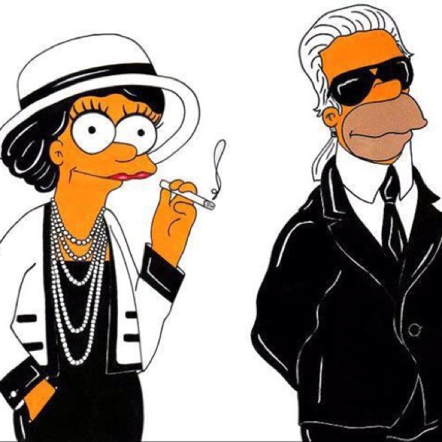 : Coco Chanel, Coco Marge
