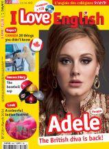 I Love English n°238, mars 2016