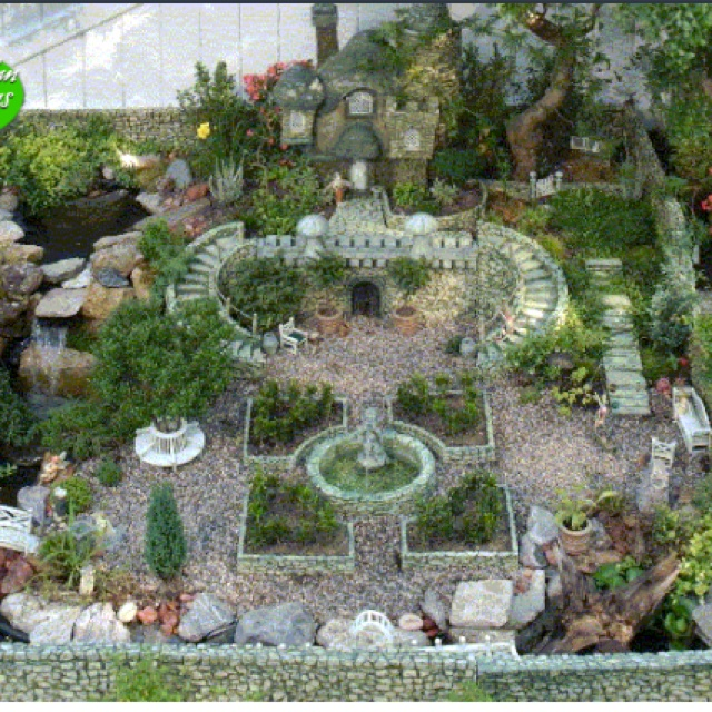 Fairy Garden Landscape Design kt greens personal fairy garden landscape design install remodel Fairy Garden