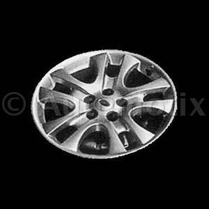 "2005 Land Rover Freelander 18"" x 7"" Alloy Wheel:  Pack: SINGLE WHEEL  Discount Price:$111.45  Fits:2005 Land Rover Freelander  2004 Land Rover Freelander  Part No:ALY72185U20"