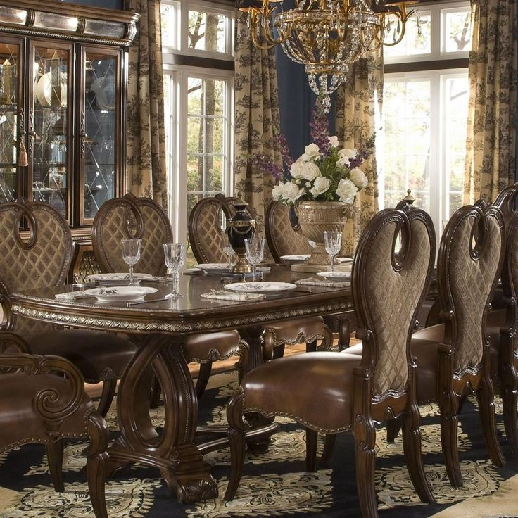 michael amini dining rooms pinterest michael o 39 keefe