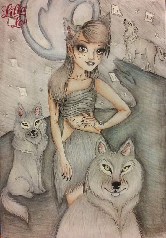 Project by Keysha. :)