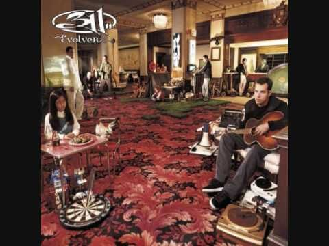 """""""Set you free, break the shell. To your demons, farewell."""" 311, """"Don't Dwell"""""""