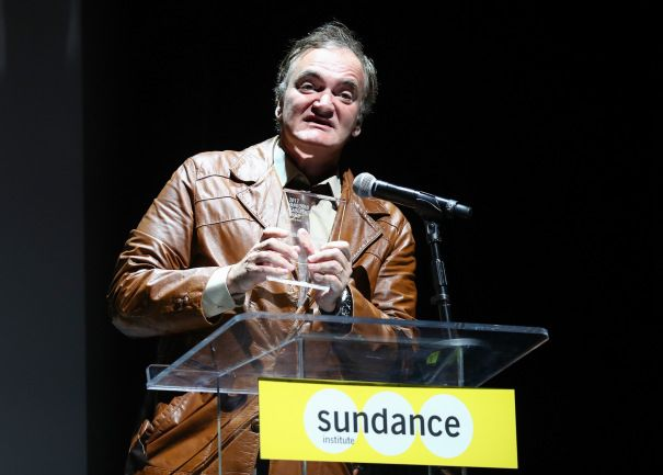 Sony Pictures Wins Quentin Tarantino Film; Margot Robbie, Tom Cruise, Brad Pitt, Leonardo DiCaprio Circling