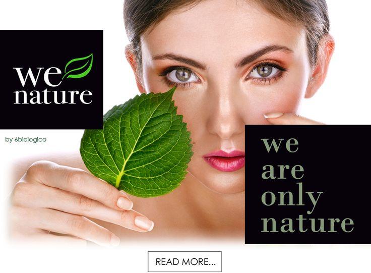 Bio cosmesi naturale Italia