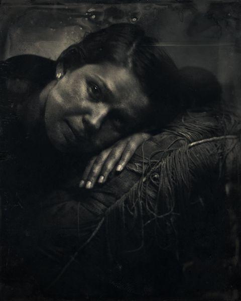 """Kasia Kalua Kryńska, """"Nostalgia"""", 2012"""