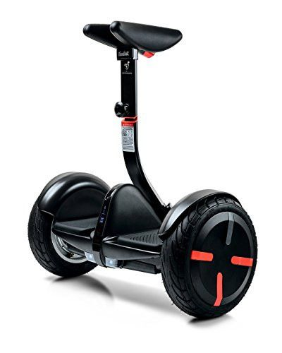 Just listed this in my store Segway miniPRO Sm... Check it out here! http://championshipringsandmore.com/products/segway-minipro-smart-self-balancing-personal-transporter-with-mobile-app-control-black?utm_campaign=social_autopilot&utm_source=pin&utm_medium=pin