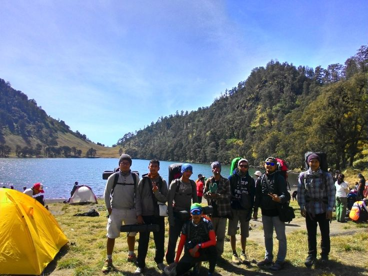 kumbolo,, #19072015 #trip 2 #Ranukumbolo #puncak #mahameru #indonesia #holidays #travel #photography
