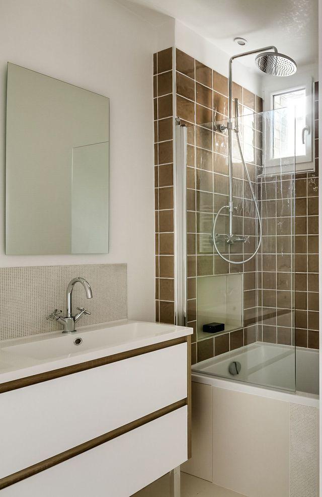 17 best ideas about double vasque on pinterest grandes salles de lavage re - Baignoire double place ...
