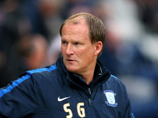 Preston North End boss: 'Eoin Doyle, Jermaine Beckford an absolute embarrassment'