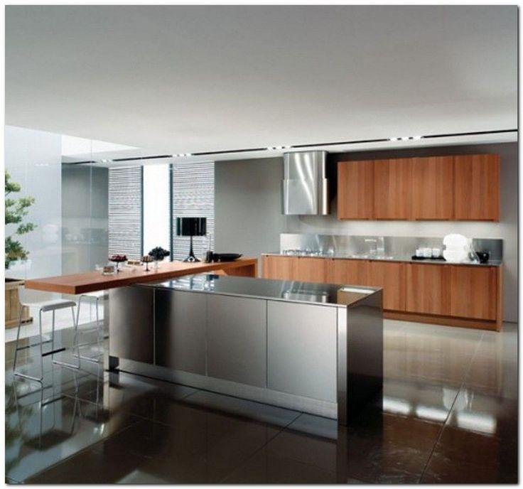 Modern Kitchen Design Ideas From Bangalore Homes  C2NyYXBlLTEtNWlCMVAz: Best 25+ Contemporary Kitchen Cabinets Ideas On Pinterest