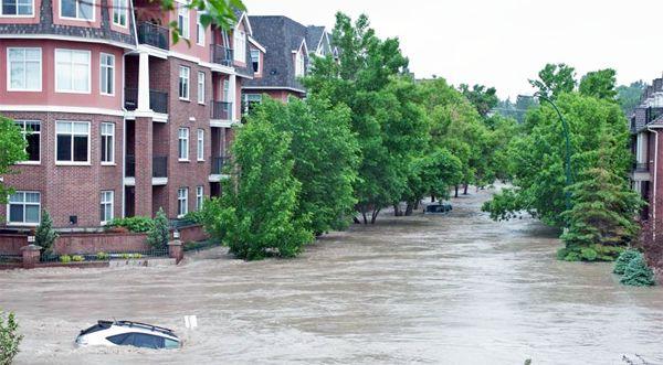 alberta flood relief