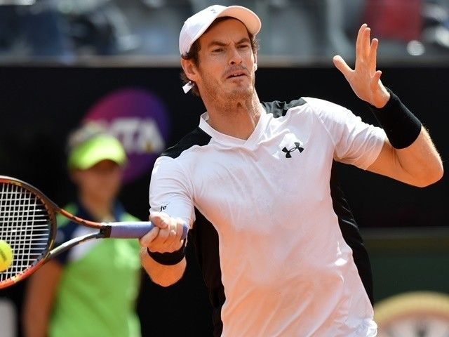 Andy Murray: 'Semi will be extremely tough' #FrenchOpen #Tennis