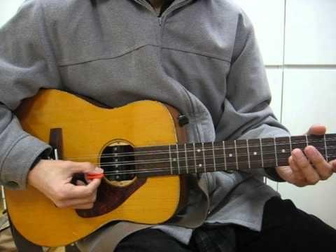 Cuban Tres Guitar Tuning GCE 440Hz YAMAHA - YouTube