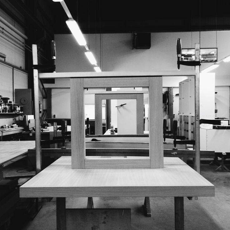 Table in progress I atelier Deco-Lust